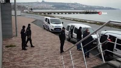 silahli kavga -  Tekirdağ'da silahlı kavga: 1 ölü, 1 yaralı