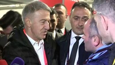 irak - Ahmet Ağaoğlu: 'Gerekirse ayakları sürüye sürüye yürüyeceğiz'