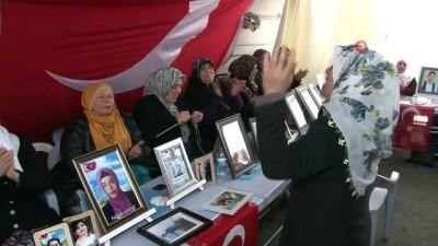 kisla -  Evladına kavuşan Gevriye Ayhan: 'Bana müjdeyi Süleyman Soylu verdi'