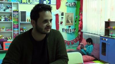 Öğretmenin sevgisi otizmli Nurettin'i hayata bağladı - BİLECİK