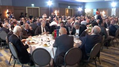 lyon -  Sanayi ve Teknoloji Bakanı Varank:'Bugüne kadar 8 milyarlık sabit yatırımı teşvik edip 28 bin vatandaşımızın istihdam edilmesinin önünü açtık'
