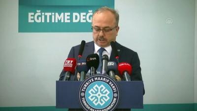 8. Ülke Temsilcileri İstişare Toplantısı - İSTANBUL