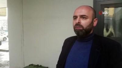 hapis cezasi -  - Almanya'da camiyi yakan kişiye 3,5 yıl hapis cezası