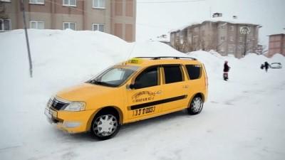Bitlis'te kış