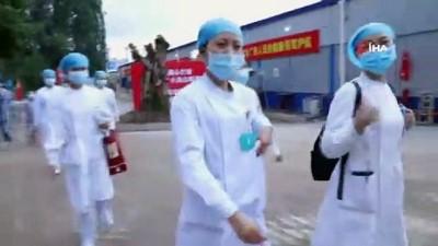 kisla -  - Çin'de korona virüsü nedeniyle ölü sayısı bin 771'e çıktı