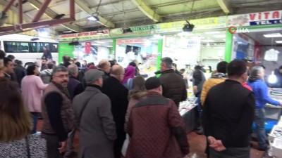 kalaba -  Denizli'de balık fiyatları vatandaşları memnun etmedi