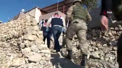 irak -  Şırnak'ta terör operasyonu: 35 gözaltı Haberi