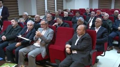 Türkiye Arı Yetiştiricileri Merkez Birliği Başkanı Ziya Şahin: 'Türkiye bir bal cennetidir'