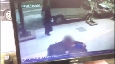 Arkadaşının saldırısına uğradığı iddiası - RİZE