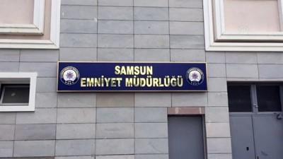 polis - Bir kadını darbedip polise hakaret ettiği iddiasıyla 2 kadın gözaltına alındı - SAMSUN