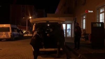 Bursa'da dehşet...Alt komşusunu çağırdı, başından vurup öldürdü