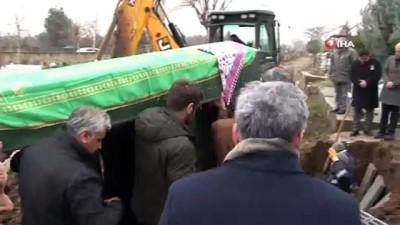 Diyarbakır'ın sevilen öğretmeni Mevlüde Tütenk hayatını kaybetti Haberi
