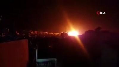 - Esad rejimi ve Rus savaş uçakları İdlib'i vurdu: 3 ölü