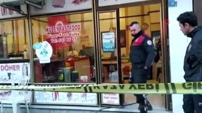 polis -  Esnafı iş yerinde tüfekle vurarak öldürdüler