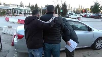 dolandiricilik -  FETÖ'ye komiser yardımcılığı giriş sınavı operasyonu: 22 gözaltı
