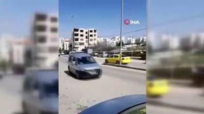 - Filistin'de üniversitede patlama: 10 yaralı