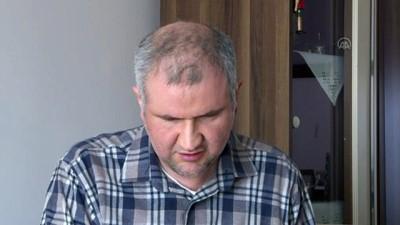 Görme engelli işçi, 22 yıl çalıştığı İGDAŞ'tan 'mobbing'le ayrıldığını iddia etti (1) - İSTANBUL