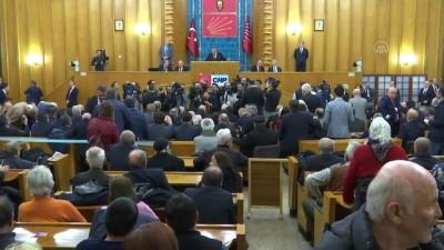 kisla - Kılıçdaroğlu: '(Gezi Parkı olaylarını) Darbe eylemi gibi tanımlamak asla doğru değildir' - TBMM