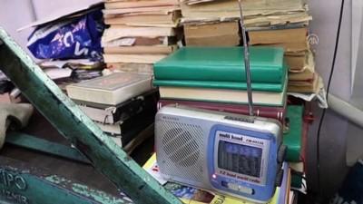 'Kitap doktoru'nun 45 yıllık meslek aşkı (2) - DİYARBAKIR