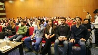 KOBİ'lere e-ihracat eğitimi verildi - ANTALYA