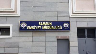 polis - Kovalamaca sırasında polisin ateş ettiği araçtaki kişi yaralandı - SAMSUN