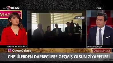 Osman Gökçek: '17-25 Aralık sonrası bu merakınız nereden geldi?'