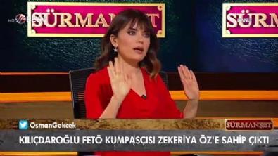 Osman Gökçek CHP- FETÖ bağlantısını deşifre etti (2)