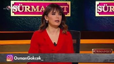 Osman Gökçek: 'Türkiye'de dengeleri değiştirmek için düğmeye basıldı'