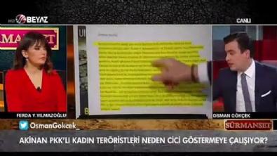 Osman Gökçek uyardı: 'Yılanın başını küçükken ezmezseniz...'