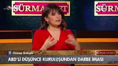 Osman Gökçek: 'Yeni bir darbe girişiminin karşılığı çok daha sert olur'