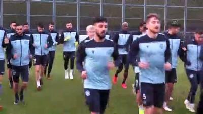 forma - Adana Demirspor'da hedef Altınordu maçında galibiyet - ADANA