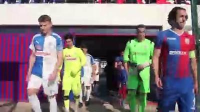 uluslararasi - Altınordu, tesislerini uluslararası gençlik futbol merkezine dönüştürmek istiyor - İZMİR
