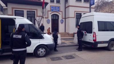 dolandiricilik - Balıkesir'deki suç örgütüne yönelik operasyonda 7 kişi tutuklandı - BALIKESİR