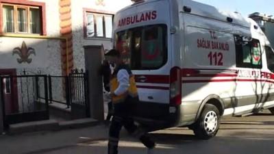 polis - Çubuk'ta evinde boğulmuş olarak bulunan kadının eşi gözaltına alındı - ANKARA İzle