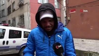 cinayet -  Evinde domuz bağıyla öldürülen Nijeryalı DJ uyuşturucu satıcısı çıktı