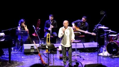 forma - Fatih Erkoç'tan Bursa'da konser - BURSA