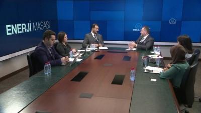 uluslararasi - GENSED Yönetim Kurulu Başkanı Demirdağ - Sektördeki gelişmeler Solar İstanbul'da tartışılacak - ANKARA