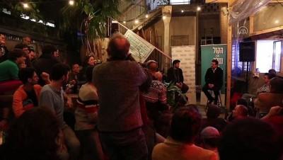 İsrail'de genel seçimlere doğru - TEL AVİV