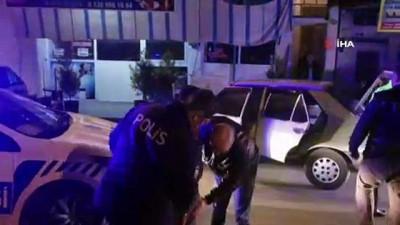 polis -  İzmir'de film sahnelerini aratmayan kovalamaca İzle