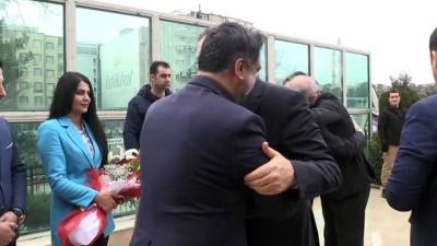 terorle mucadele - Kamu Başdenetçisi Malkoç'tan terörle mücadele vurgusu - MARDİN