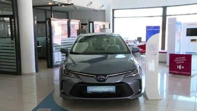 ticari arac - Sıfır otomobiller banttan inmeden satılıyor - BURSA