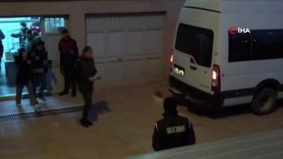 dolandiricilik -  Suç örgütüne yönelik operasyonda 7 kişi tutuklandı