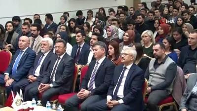 """TBB Başkanı Feyzioğlu:"""" Başsavcılığın soruşturmayı eksiksiz yapacağına inancım tam"""""""