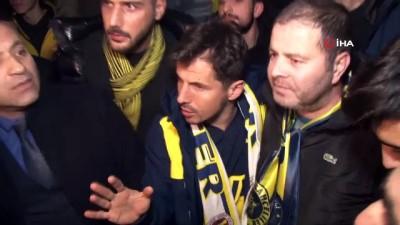 kalaba -  Ozan Tufan:' Fenerbahçe şampiyon olacak'