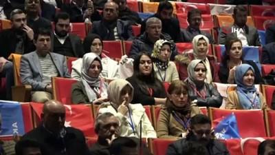 """Samsun Büyükşehir Belediye Başkanı Mustafa Demir: """"Türkiye ayağa kalktı, tekrar oturma lüksü yok"""""""