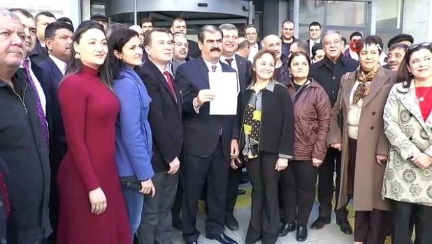 il baskanlari -  CHP'ye Gaziantep şoku