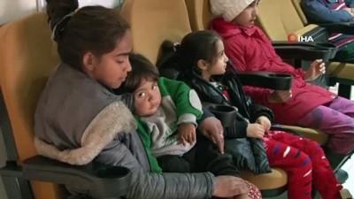 Depremzedelere yönelik psikososyal eğitim sürüyor