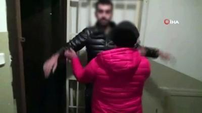 hapis cezasi -  İstanbul'da çeşitli suçlardan aranan 239 kişi yakalandı