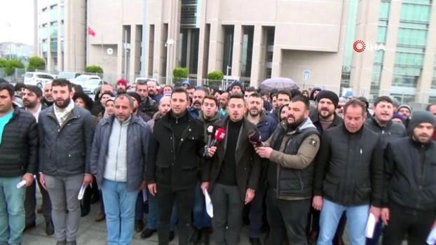 isten cikarma -  İşten çıkarılan eski İBB çalışanlarından Özgür Özel'e suç duyurusu