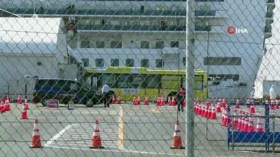 hukumet -  - Japonya'daki karantina gemisinden 2 kişi hayatını kaybetti